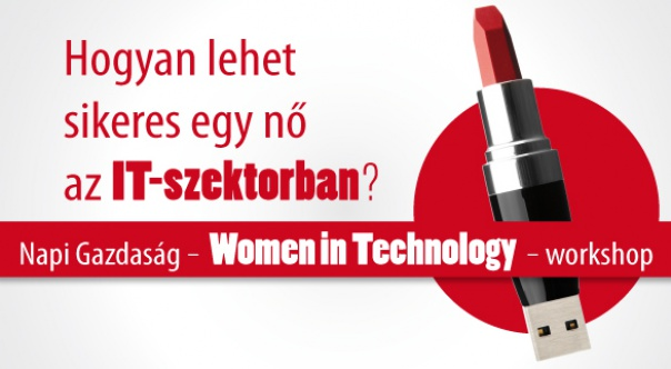 Women in Technology – workshop