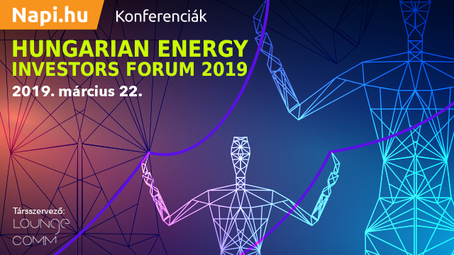 Hungarian Energy Investors Forum 2019